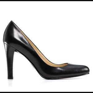 Ralph Lauren Zabrina heels
